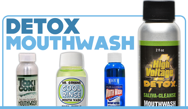 Detox Doctor Wichita | Detox Mouthwash