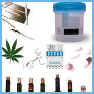 Detox Doctor - Types of Different Drug Tests