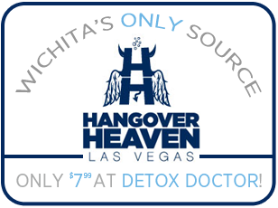 Detox Doctor | Wichita's #1 detox shop! | Hangover Heaven