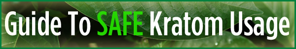 How to SAFELY use Kratom in Wichita, Kansas